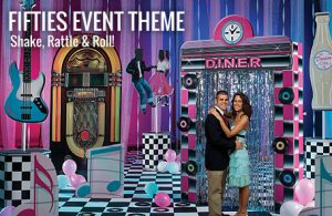 Fifties-Event-Theme-1