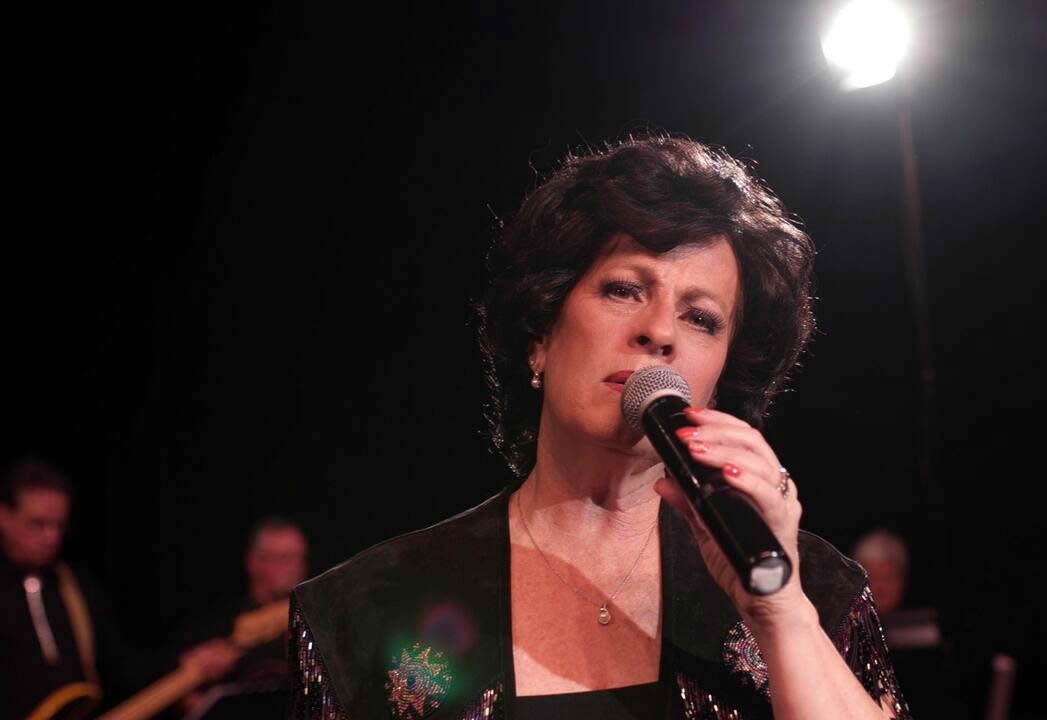 Patsy Cline Tribute Show