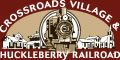 Crossroads Village and Huckelberry Railroad, Flint, MI