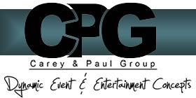 entertainment by Carey and Paul Group