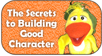 The Secrets to Building Good Character Assembly Show