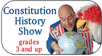 Constitution History Show for Elementary School