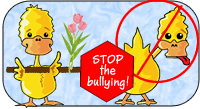 Stop the Bullying Show