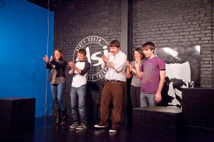 Improv Acts