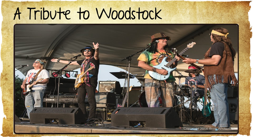 Woodstock Tribute Show