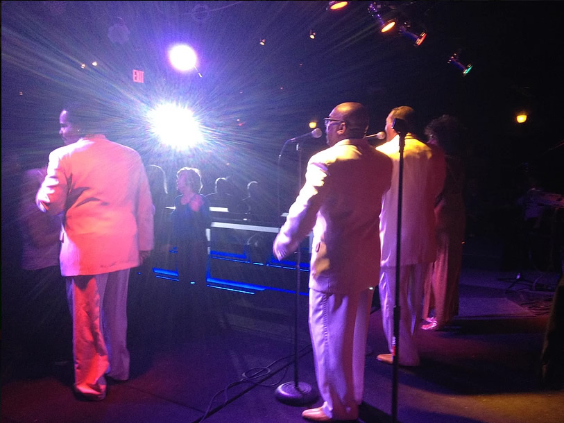 Motown Tribute Show
